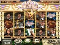 Mr. Vegas Slots