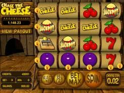 Chase the Cheese Slots