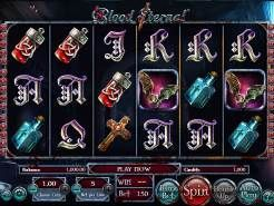 Blood Eternal Slots