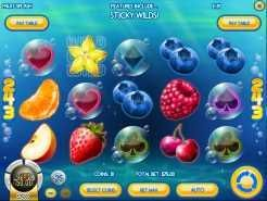 Fruit Splash Slots