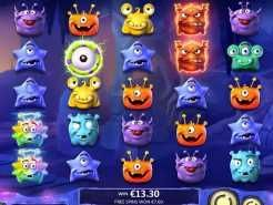 Monster Pop Slots